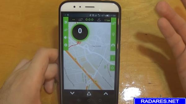 Las mejores apps de radares para móviles - Radares.net